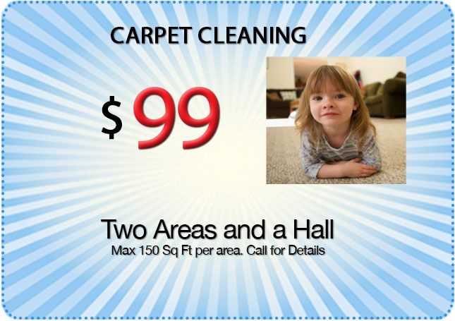 2 Areas for $99