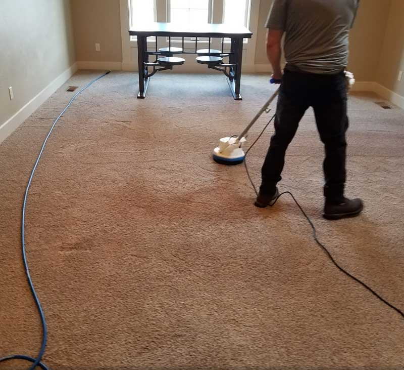 Why Trust Our Idaho Carpet Cleaning Service